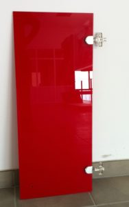 Lacobel vrata